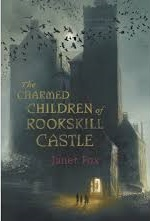 Charmed Children of Rookskill Castle Cover