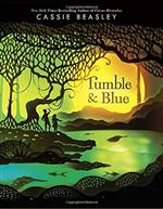 Tumble and Blue Cover