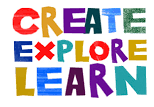 Create Explore Learn