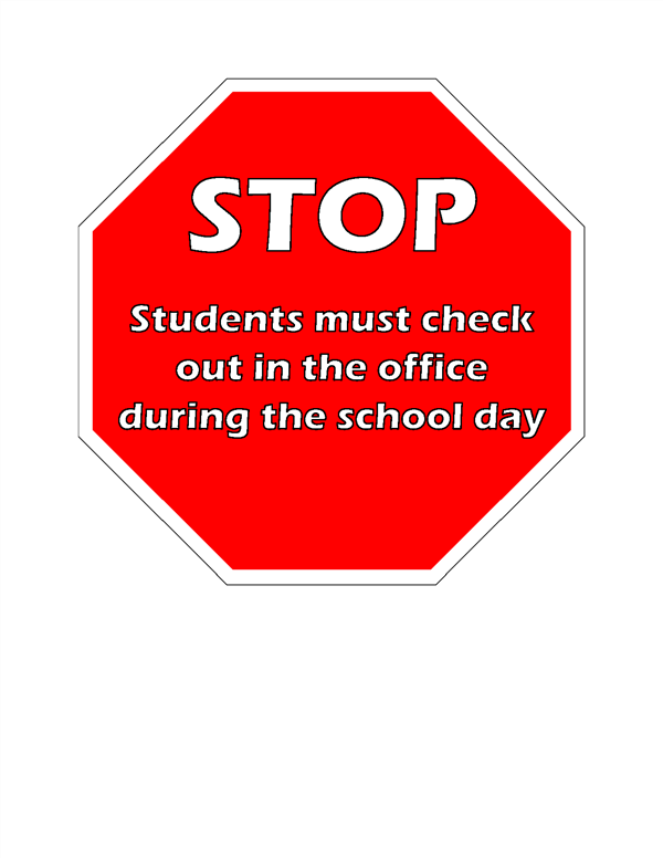 Early Dismissal Procedures