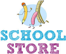 School Store is Open!