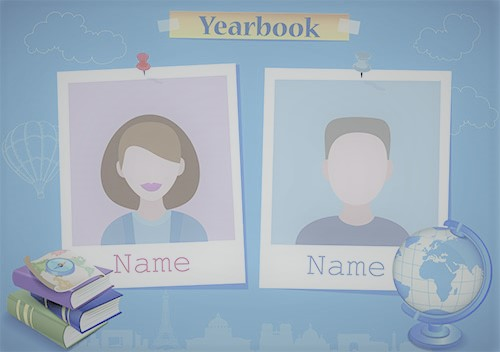 Order your 2017-2018 Yearbook