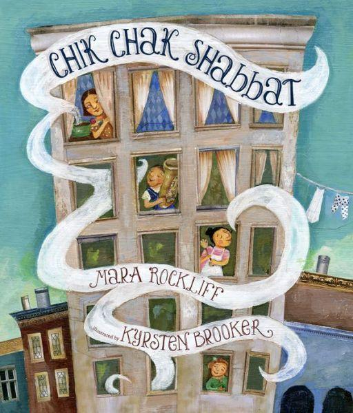 Cover image for Chik Chak Shabbat