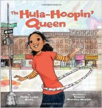 Cover Picture for The Hula Hoopin' Queen