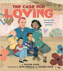 Cover image for The Case for Loving