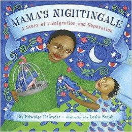 Cover image for Mama's Nightingale