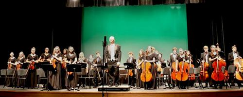 Groves Orchestra