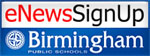 eNews SignUp logo