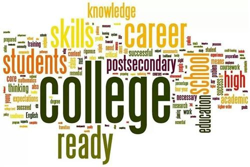 College Wordle