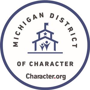 Character Education Badge