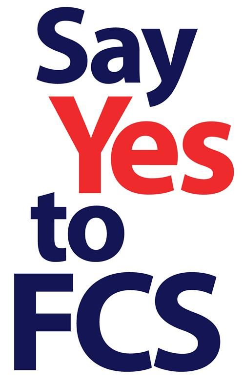 Say Yes to FCS