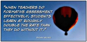 dylan wiliam quote