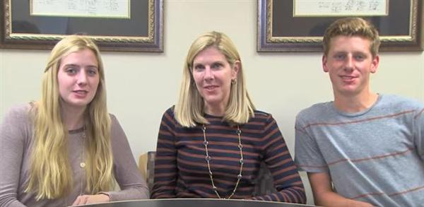 Davis Family tells why they chose BPS