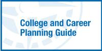 College and Career Planning Guide button