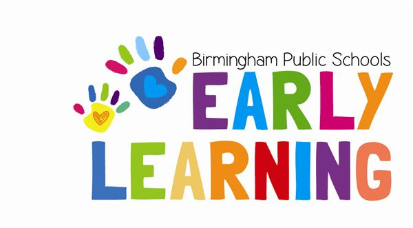 BPS Early Learning logo